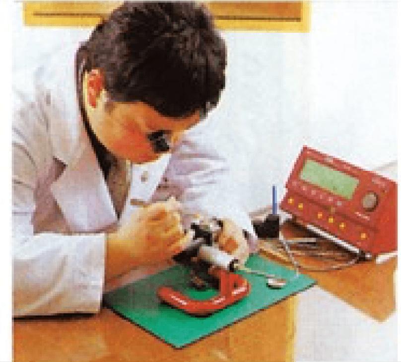 無料時計診断 プロの時計技師がアドバイスいたします